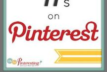 Pinterest Tips and Tricks / Tips for using Pinterest for your business!