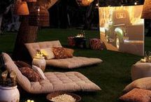 Backyard inspiration