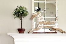 The Perfect Gray - Revere Pewter / Benjamin Moore HC-172 Revere Pewter Inspiration