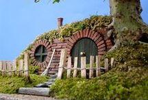 Terrariums & Small Gardens