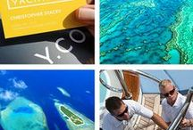 Little Black Book / The marinas, companies, services and foundations you need to know