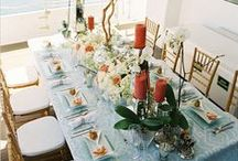 Table Setting Inspiration / Bring a little magic to the table