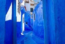 BLUE .. !!