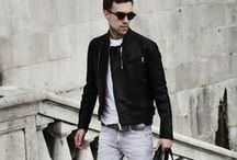 Men's Fashion / Men's Clothing and style that stands the test of time