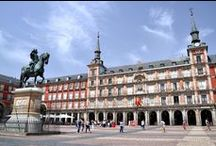 Viajar a España / Si tienes ganas de conocer España, visita el tablero de viajes de Despegar para saber qué hacer en España!