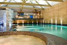Relax at Park House Hotel & Spa / The Park House Hotel's PH2O Spa is an oasis of luxury and tranquillity overlooking the South Downs. Hotel guests, spa members and day guests are warmly invited to relax and rejuvenate in this exquisite spa.