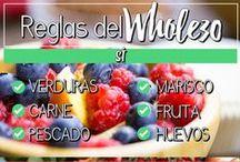 Whole30 - Paleorecetas / Porque a quién le gusta mojar pan en las salsas