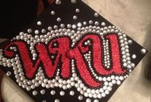 WKU Mortarboard Ideas