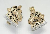 Wildlife Jewelry Creations