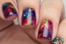 Nail Designs I REALLY Need To Try! / Designs & nail artists I LOVE and have to give a try myself!