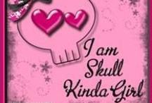 My Love Of Skulls