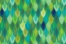 Patterns & Colors