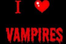 All Things Vampire