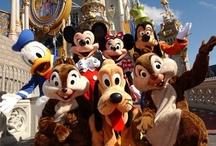 We're A Disney Family