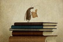 Illustrated / The magic of illustration / by Anna Sidney