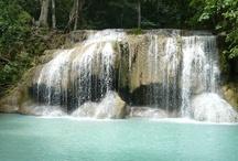 Wasserfälle / Ich liebe Wasserfälle. Hier findest Du einige der Wasserfälle die ich schon besucht habe.