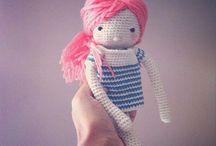 Crochet / by Aurélie Clavier