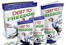 Debt Freedom / by DebtFree