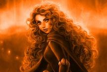 I   │ Illustrations │  I / by Imrane Abdallah