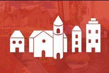 I | │ Villes & Villages │| I / by Imrane Abdallah