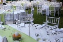 Event Equipment / Furnitures, light equipment, gazebos and other...