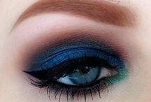 Fashion - Makeup / by Pam H