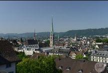 Zurich Spots