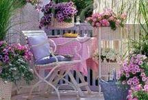letni balkon