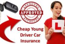Young Driver Car Insurance Quotes / Cheap young driver car insurance quotes available online at baddrivingcarinsurance.com. For more information visit http://www.baddrivingcarinsurance.com/young-driver-car-insurance-quotes.php