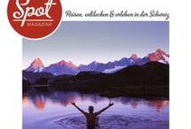 Spot Magazine #2