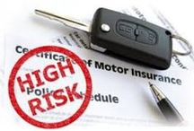 High Risk Car Insurance Quotes Online / Find cheap auto insurance quotes for high risk drivers with no hassle. For more information visit http://www.baddrivingcarinsurance.com/car-insurance-high-risk.php