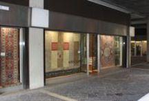 Royal Carpet a Padova / Royal Carpet tappeti persiani ed orientali via Borromeo 4 Padova