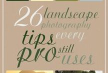 Photography Guides