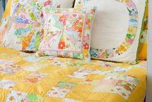 QUILTS / by B G SCHUSTER