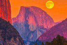 Hiking & JMT / Hiking, backpacking, camping, John Muir Trail / by Paola A