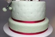 V. OLIVER | cake by design / Design cakes by Valeria Oliver