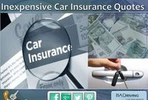 Inexpensive Car Insurance Quotes / Looking For inexpensive auto insurance? Get started now to find most inexpensive car insurance quotes online with affordable prices! Go for it now to get inexpensive automobile insurance with low cost coverage! Apply now to get inexpensive automotive insurance now!