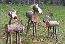 Christmas / Christmas inspiration...