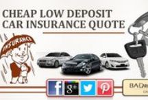 Low Deposit Car Insurance Quote / We offers low deposit car insurance with monthly payments to compare online low deposit car insurance companies at lowest rates. Apply now to get low deposit car insurance policy within your budget. Try now to find low deposit low deposit auto insurance providers.
