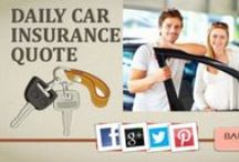 Daily Car Insurance Quote / We offers daily auto insurance USA with daily car insurance policy at lowest prices. Get started now online to find cheapest quotes to save money. Apply now to find best daily car insurance policy.