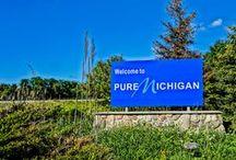 Michigan / Pure Michigan.