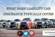 What Does Liability Auto Insurance Typically Cover / Baddrivingcarinsurance.com offers lowest cost on liability auto insurance. Check out to know more about does auto liability insurance cover property damage. Go try out now to get what does liability car insurance do!