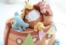 Baby / Cookies for baby shower, baby born, etc etc
