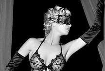 Masquerade / 欺いて。
