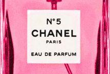 Chanel / 愛してやまない
