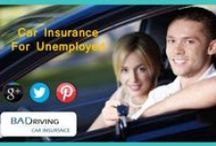 Unemployed Car Insurance Quotes / Baddrivingcarinsurance.Com Offers Car Insurance Quotes For The Unemployed Drivers Which Save Hundreds On Car Insurance For Unemployed Now! Compare Unemployed Auto Insurance Rates From Several Companies In Just 5 Minutes! Get Started Now For Save, Apply And Buy Today! Get Instant Approval Now!