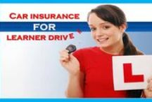 Learner Drivers Car Insurance / Baddrivingcarinsurance.offers car insurance quotes for learner drivers at lowest premium cost which reduce premium rate. Save big on short term car insurance for learner drivers with lower monthly payments. Locate best learner driver car insurance quote rates in your area today!