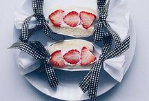 Strawberry / 恋