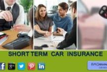 Short Term Car Insurance Quote / Baddrivingcarinsurance.com Offers Short Term Car Insurance Quotes For Under 25 To Lower Daily Or Monthly Temporary Premium Rates. Know More About Our Short Term Auto Insurance Providers To Apply For Online Coverage, Cover, Policy With Instant Approval! Its Free, Easy And Quick For Car Drivers And Car Owners To Buy Online!