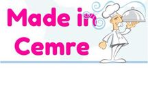 Made in Cemre / www.madeincemre.com